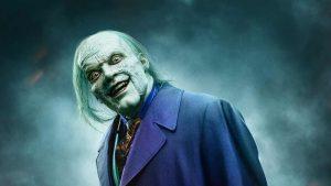 Gotham: un trailer e il nuovo poster ci mostrano il Joker definitivo!