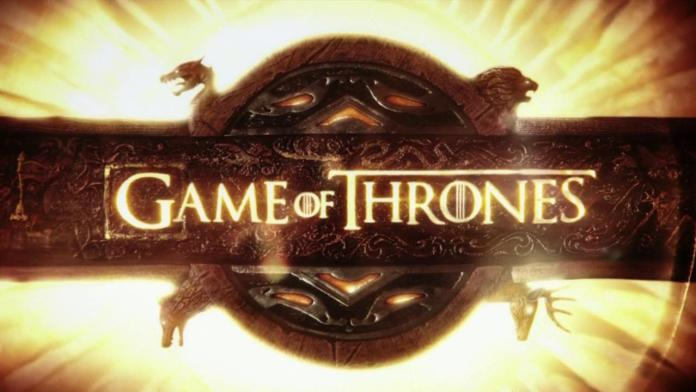 Game of Thrones: sigla svelata Melisandre