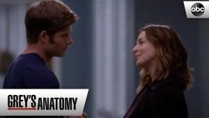 Grey's Anatomy 15x21 Promo dell'episodio su Amelia e le sorelle Sheperd