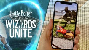 Harry Potter : Wizards Unite - la Beta live in Nuova Zelanda