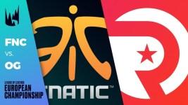 Semifinali LEC: Origen vs Fnatic, il presente ed il passato di xPeke