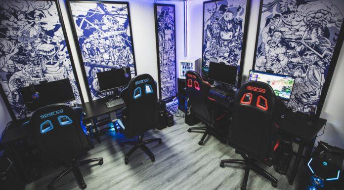 Machete Gaming House