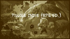 Pillole Indie RPG Edition: le offerte su Humble Bundle