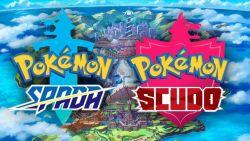 Pokémon Spada e Scudo: novità, Pokémon e Gigantamax