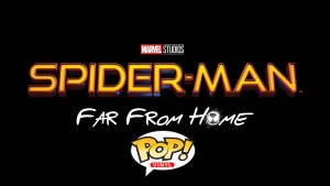 Funko Pop Spider-Man: Far From Home - svelati i nuovi personaggi tratti dal film Marvel