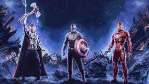 Avengers: Endgame, spieghiamo chi è il ragazzo misterioso in una delle scene finali del film