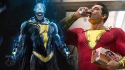 """Shazam!: Dwayne Johnson ringrazia i fan per l'ottimo esordio e aggiorna su """"Black Adam""""!"""