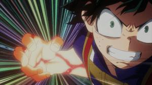 My Hero Academia, la 4 stagione in anteprima a Anime Expo 2019