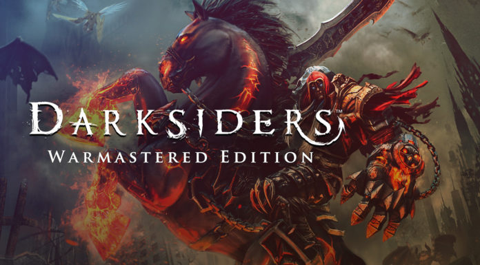 Darksiders: Warmastered Edition anche su Nintendo Switch