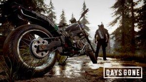 Days Gone: patch 1.05 e primi dati di vendita