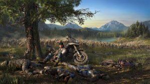 Days Gone: nuovo gameplay trailer in attesa del lancio