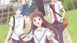 Fruits Basket, rivelata la opening del Reboot