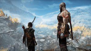 Sony festeggia il primo anniversario di God of War