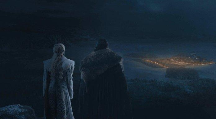 Game of Thrones 8x03 riassunto