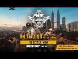 PUBG Mobile: inizia il Malaysia National Championship 2019