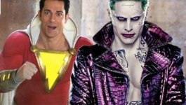 Shazam!: il regista rivela un easter egg sul Joker