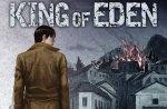 King Of Eden n.1: La caccia all'uomo ha inizio