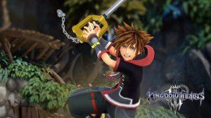 Critical Mode anche in Kingdom Hearts III: oggi il rilascio