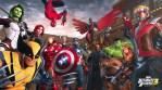 Marvel Ultimate Alliance 3: annunciata la data d'uscita