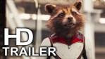 Avengers: Endgame, lo spot TV rivela le nuove tute del Team