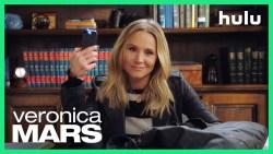 Veronica Mars revival: trailer con l'annuncio della data della nuova stagione su Hulu