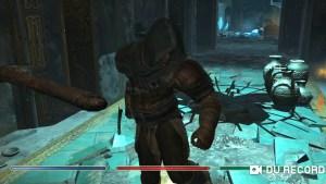 The Elder Scrolls : Blades - Guida al Combattimento e Skills