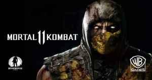Mortal Kombat 11: nuovo aggiornamento per PS4