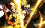 One-Punch man 2, Episodio 3 Inizia la caccia [Spoiler]