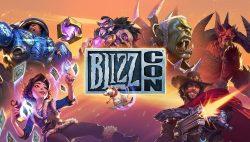 BlizzCon 2019: il programma dell'evento anticipa 6 annunci