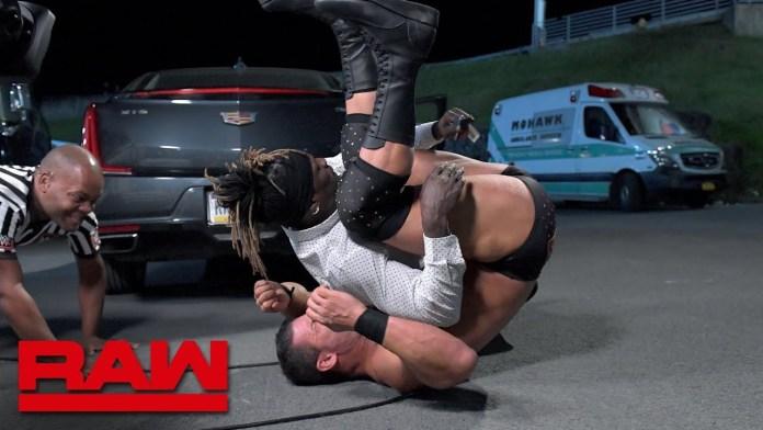 WWE 24/7