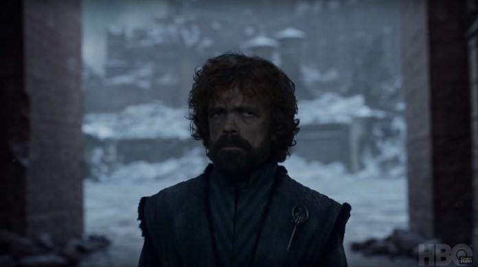 Game of Thrones (Trono di Spade) - Analisi del Trailer - Tyrion Lannister (Credits: HBO)