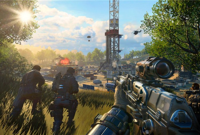 Call of Duty Mobile, Activision, Early Beta