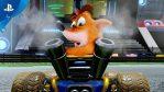 Crash Team Racing Nitro-Fueled: in arrivo i custom karts