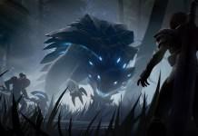 Dauntless Pangar