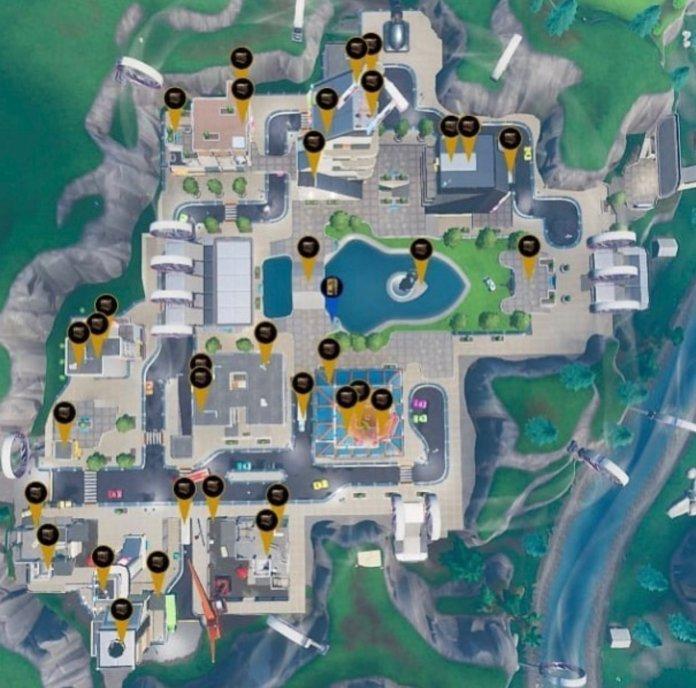 Fortnite, Epic Games, LTM John Wick, Stagione 9, Patch 9.01, Pro-Am Tournament