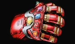 Avengers: Endgame, Hasbro svela il nuovo Guanto dell'Infinito