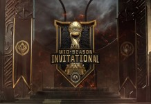 MSI 2019 League of Legends