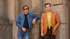 Once Upon a Time in Hollywood: la premiere a Cannes
