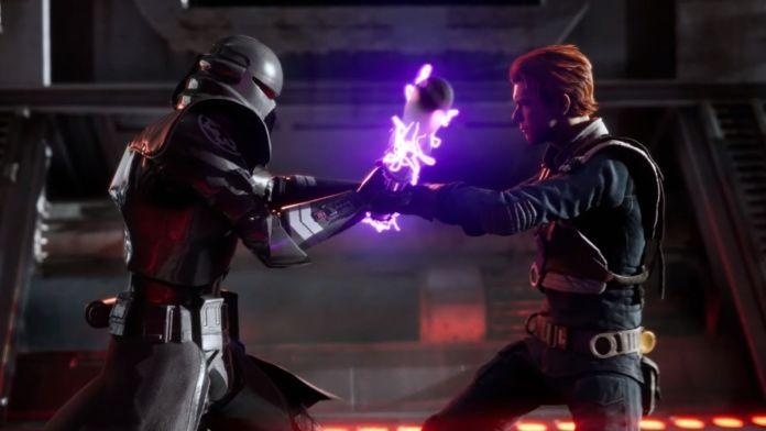 Star Wars Jedi: Fallen Order EA Amazon