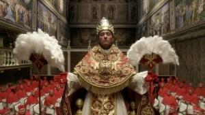 The New Pope: Marilyn Manson e Sharon Stone nel sequel di Young Pope