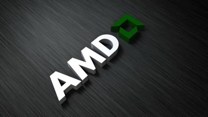 PS5 AMD