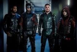 Arrow: il finale di stagione entusiasma i fan e introduce il prossimo evento dell'Arrowverse