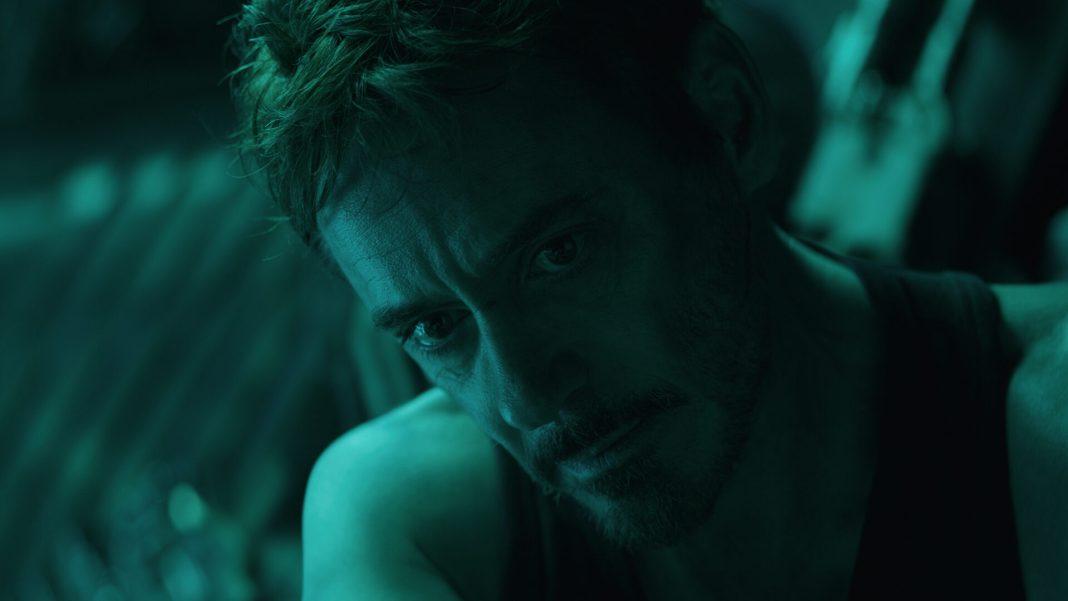 Avenger: Endgame, Tony Stark/Iron Man