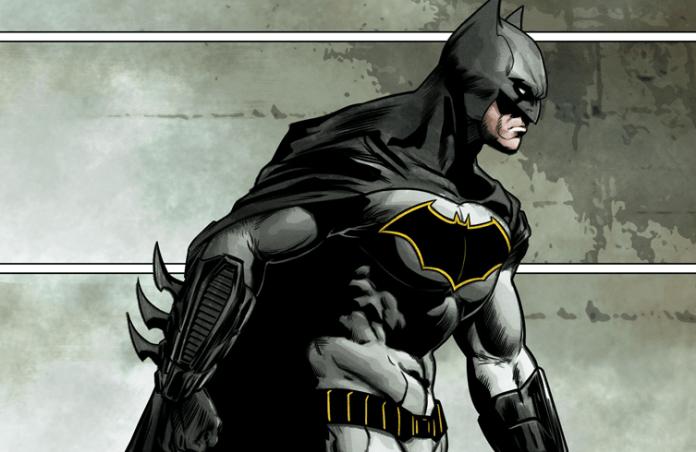 tom king batman dc comics