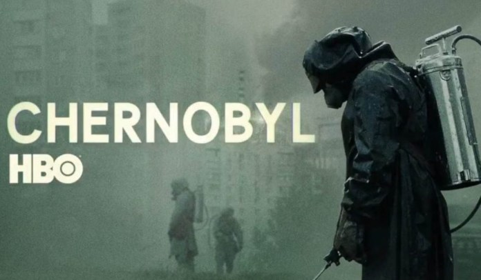 Chernobyl: arriva in Italia, su Sky Atlantic, la nuova serie HBO