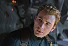Captain America Steve Rogers Peggy