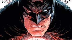 DC Comics: gli ultimi aggiornamenti su Tom King e Batman