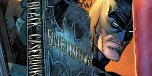 DC Comics: il Mietitore ritorna nell'anteprima di Detective Comics  Annual #2