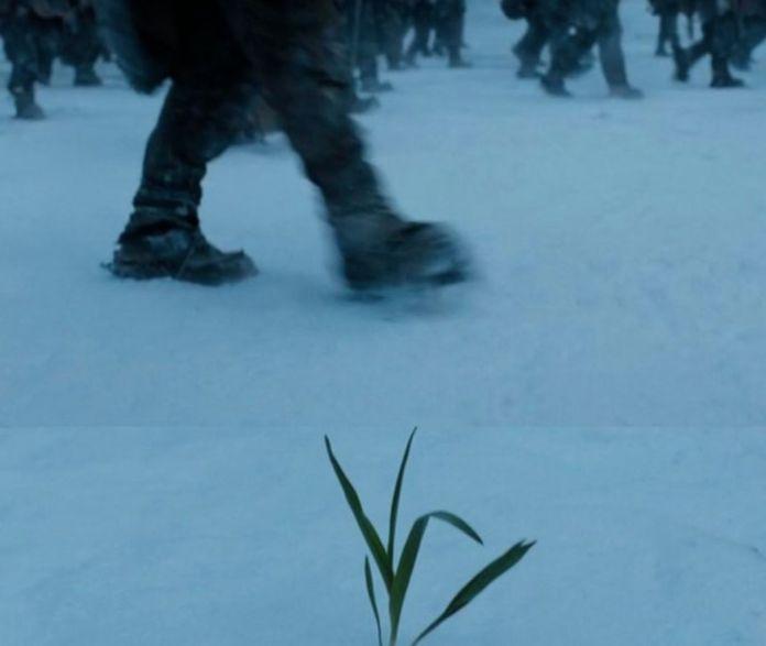 Game of Thrones (Il Trono di Spade) - Rimando a A Dream of Spring nella 8x06?