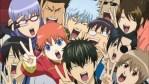 Gintama, annunciato l'ultimo volume del manga